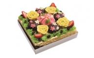 G8901 手作り和菓子のケーキ