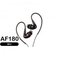 【AUDIOFLY】本格イヤモニター(ブラック) / AF180MK2
