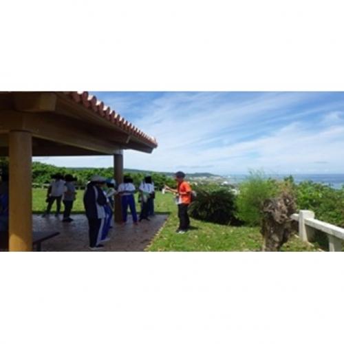 〈平和を学ぶ旅〉今こそ考えたい沖縄戦八重瀬町の戦跡をめぐる