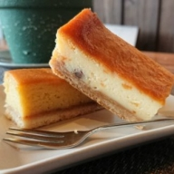【B0-021】チーズスティックタルト(オレンジ風味)&スイートポテトのスティックタルト