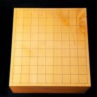 日向榧の将棋盤<ひなもり銘木> 31-SMB03
