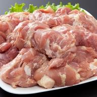 E−086.ありたどり もも肉4kg・ムネ肉4kg