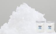 【12月31日までの年末企画開催中!!】男鹿半島の塩 1kg×2袋(ポリ袋入り)業務用サイズ