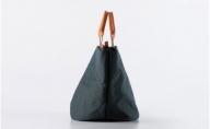 豊岡鞄 トートバッグS (カーキ)TUTUMU Marche mini (S1800 24-145)