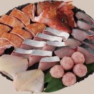 R541 五島列島天然魚おまかせ海鮮鍋(約5人前)