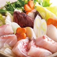 R655 漁師ほっこり大漁鍋