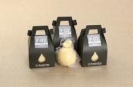 こんがり焼くと絶品なチーズ!カチョカバロ 130g 3個