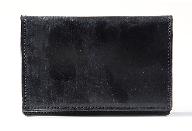 SOMES WF-05 名刺入れ(ブラック)