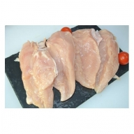 E-010 山形県産鶏むね肉約6kg