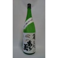 E-011 亀の尾純米大吟醸 あら玉 1,800ml