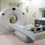 a50-093 【焼津市立総合病院】肺がんCT検診
