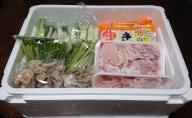比内地鶏 きりたんぽ鍋セット 3人用 【アマノストア】