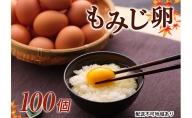 【高級赤玉・安全飼料使用】湖南市産もみじ卵 100個