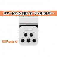 【Roland】スマートフォン向けオーディオミキサー/GO:MIXER PRO