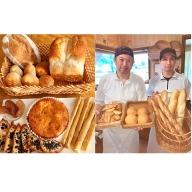 【無添加】パン・菓子詰合せ「駒ヶ根い・ろ・はセット」