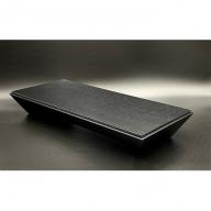 オスカーボンサイベース02 ブラックカラー