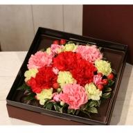 いけがわ生花店 2020母の日フラワーアレンジメントBOX(地域・期間・数量限定)