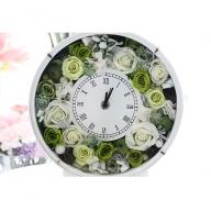 【母の日ギフト専用】[5839-1275]花時計