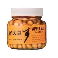 酢大豆(黒りんご酢漬け)360g×1個