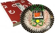浜名湖うなぎの刺身(2皿)