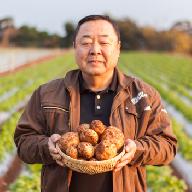 長島のミネラル栽培ジャガイモ10kg _eguchi-455