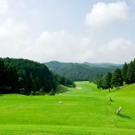 F−091.平日ゴルフプレー券 セルフ