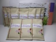 C-147 お茶の山口園「安くてもうまいがぶ飲み茶」100g×10本