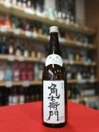 A5105 流通限定酒「角右衛門」純米80