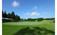 武蔵丘ゴルフコース ゴルフプレー券(平日1ラウンド)