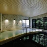 AP6003_二ノ丸温泉&ストライク軒 コンビセット