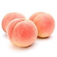 ZB6109_和歌山県産 桃の王様『白鳳』 約2kg 【秀品】