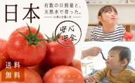 トマト 約2kg 予約 送料無料 4月中下旬より順次発送  贈答にも おまけ付き ヨダファーム  ジュース ソースにも