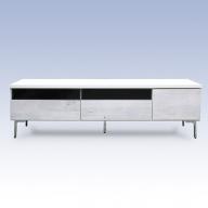 K−029.160テレビボード シャープ(ATW)【諸富家具】