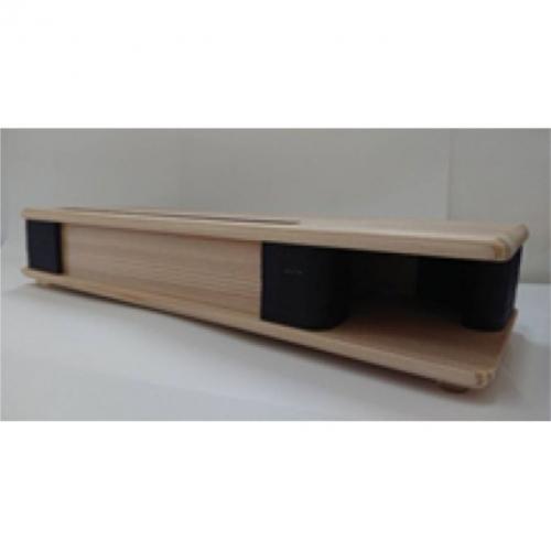 木製スピーカー(iPhone・iPad)