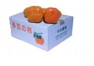 NN-03 三重の安心食材認定!中村農園の次郎柿