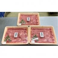 《事前予約制》飛騨牛 肩ロース肉すき焼き用 600g[C0039]