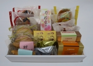J006◇淡路島発 おやつ菓子セット(和洋菓子詰合せ)