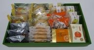 J008◇淡路島発 おやつ菓子セット(洋菓子詰合せ)※季節により、種類等が変わる場合がありますので、あらかじめご了承ください。