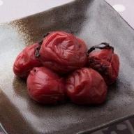 紀州南高梅「しそ」(塩分15%)