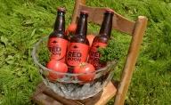 TSUKIGATA RED MOON (月形産トマト100%クラフトビール)24本