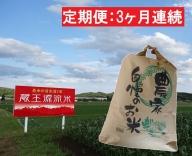 【3ヶ月連続】一等米 蔵王源流米10kg(ひとめぼれ)【定期便】