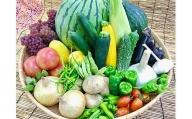 【2636-0146】【野菜と果物セット】産地直送!新鮮とれたて旬の野菜&フルーツ/季節野菜 採れたて 安心 奈良県