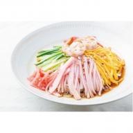 冷やし中華10食セット B-605