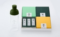 san grams(サングラム)お茶とフィルターインボトルのギフト