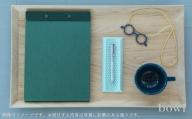 A14-22 書斎が整う 美しい磁器製ペン置き 日用品店bowl