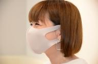 繰返し洗える立体マスク(S・Mサイズセット)【入金から10日以内に発送】_AA-D501