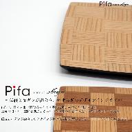 Pifa スクエアプレートセット(直接食器)