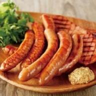 朝霧ヨーグル豚 ハム・ソーセージ食べきりセット