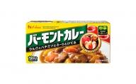 ハウス食品 バーモントカレー【中辛】 230g×10箱