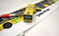 連節バス「JOINT LINER」グッズセット